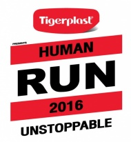 Tigerplast Presents HUMAN RUN 2016